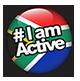 #IamActive